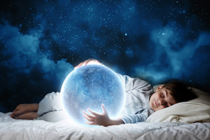interprétation des rêves